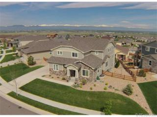14847  Falcon Drive  , Broomfield, CO 80023 (#4699459) :: The Peak Properties Group