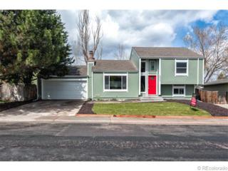 6442 S Eudora Way  , Centennial, CO 80121 (#4734637) :: Wisdom Real Estate