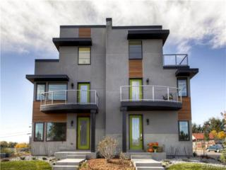 1265  Tennyson Street  , Denver, CO 80204 (#4742489) :: The Healey Group