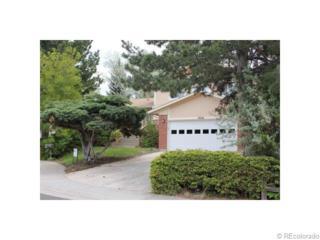 7604 E Colgate Place  , Denver, CO 80231 (#4844344) :: Colorado Home Finder Realty