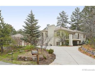 122  Silver Leaf Way  , Castle Rock, CO 80108 (#4887337) :: Colorado Home Finder Realty