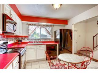 2387  Rainbow Drive  19, Denver, CO 80229 (#4924440) :: Wisdom Real Estate