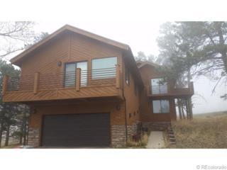 1521  Genesee Ridge Road  , Golden, CO 80401 (#4937230) :: Colorado Home Finder Realty
