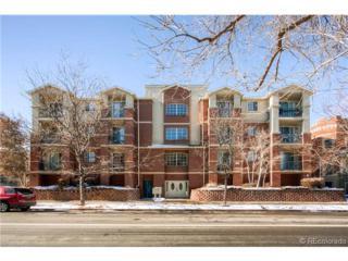 1415  Washington Street  202, Denver, CO 80203 (#4942407) :: The Peak Properties Group
