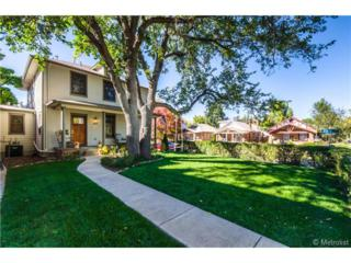 2257  Lowell Boulevard  , Denver, CO 80211 (#4958088) :: Wisdom Real Estate