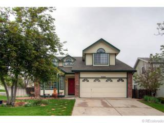 9406  Cheshire Court  , Highlands Ranch, CO 80130 (#4992616) :: The Peak Properties Group