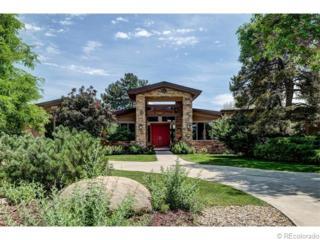 5380  Sombrero  , Littleton, CO 80123 (#5032230) :: Colorado Home Finder Realty