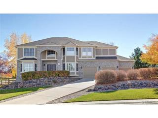 3103  Soaring Eagle Lane  , Castle Rock, CO 80109 (#5186922) :: The Peak Properties Group
