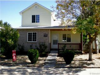 1588  Chase Street  , Lakewood, CO 80214 (#5235801) :: The Krodel Team | Cherry Creek Properties, LLC