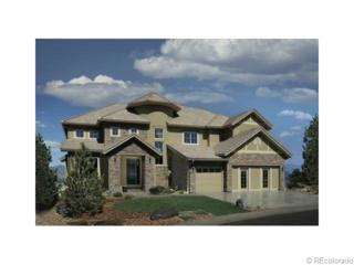 10525  Sunshower Place  , Highlands Ranch, CO 80126 (#5239520) :: The Peak Properties Group