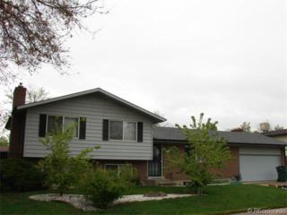 10714  Tancred Street  , Northglenn, CO 80234 (#5275132) :: Colorado Home Finder Realty