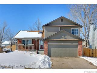 11646 W Bowles Circle  , Littleton, CO 80127 (#5306076) :: The Krodel Team | Cherry Creek Properties, LLC