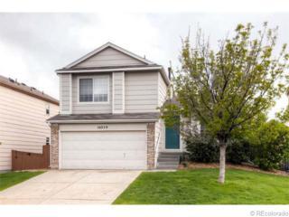 10359  Woodrose Lane  , Highlands Ranch, CO 80129 (#5321119) :: The Peak Properties Group