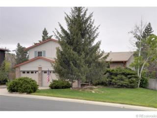 112  Elm Avenue  , Castle Rock, CO 80104 (#5326035) :: The Peak Properties Group