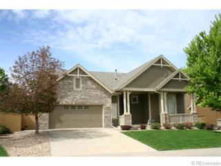 5157  Fox Meadow Drive  , Highlands Ranch, CO 80130 (#5403897) :: The Peak Properties Group