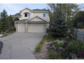 22406 E Maplewood Place  , Aurora, CO 80015 (#5416258) :: The Peak Properties Group