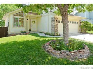 7590  Dusk Street  , Littleton, CO 80125 (#5433616) :: Colorado Home Finder Realty