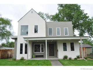 2625 S Gilpin Street  , Denver, CO 80210 (#5446817) :: Colorado Home Finder Realty