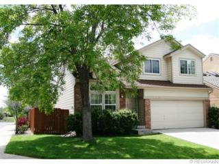 5306 W 100th Court  , Westminster, CO 80020 (#5458990) :: Colorado Home Finder Realty