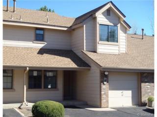 10824 W Evans Avenue  27, Lakewood, CO 80227 (#5460036) :: The Peak Properties Group
