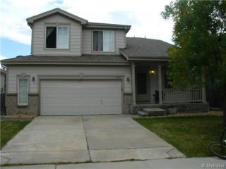 5213  Creek Way  , Parker, CO 80134 (#5545149) :: The Krodel Team | Cherry Creek Properties, LLC