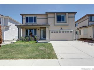 5422  Netherland Street  , Denver, CO 80249 (#5560220) :: Colorado Home Finder Realty