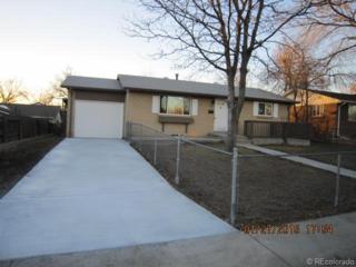 7615  Irving Street  , Westminster, CO 80030 (#5587828) :: The Krodel Team | Cherry Creek Properties, LLC