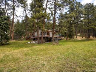 27456  Upper Cold Springs Gulch Road  , Golden, CO 80401 (#5643430) :: Colorado Home Finder Realty