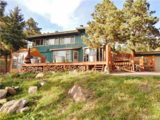 9275  Us Highway 285  , Morrison, CO 80465 (#5644164) :: The Krodel Team | Cherry Creek Properties, LLC