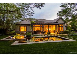 41  Covington Court  , Cherry Hills Village, CO 80113 (#5649066) :: The Healey Group