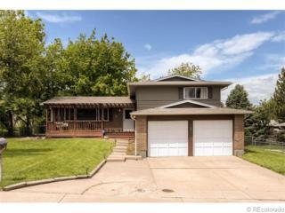 10511  Romblon Way  , Northglenn, CO 80234 (#5653919) :: Colorado Home Finder Realty