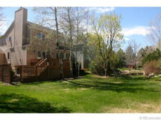 5571  Stonewall Place  , Boulder, CO 80303 (#5671660) :: The Peak Properties Group