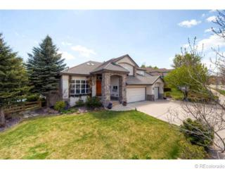 1305 S Pitkin Avenue  , Superior, CO 80027 (#5705539) :: The Peak Properties Group