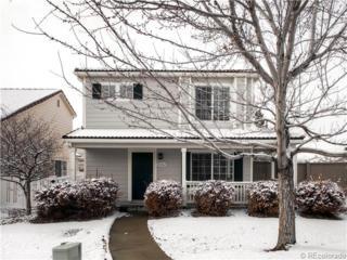 21461 E 47th Avenue  , Denver, CO 80249 (#5755517) :: Wisdom Real Estate