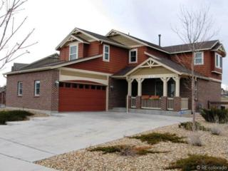 20781 E Dartmouth Drive  , Aurora, CO 80013 (#5763900) :: The Peak Properties Group