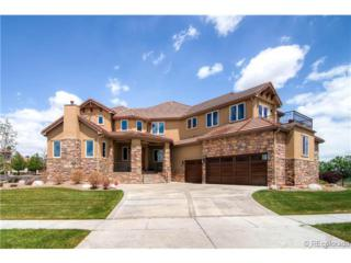 15501  Fairway Drive  , Commerce City, CO 80022 (#5813010) :: The Healey Group