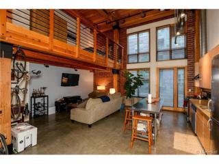 2955  Inca Street  1N, Denver, CO 80202 (#5848011) :: The Peak Properties Group