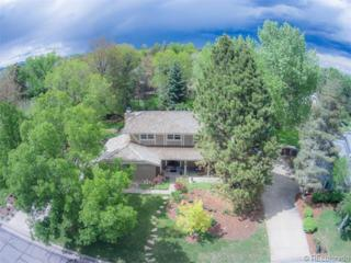 5057 W Maplewood Avenue  , Littleton, CO 80123 (#5921377) :: The Healey Group