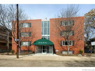 925 E 8th Avenue  130, Denver, CO 80218 (#5932945) :: Colorado Home Finder Realty