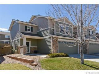 6140  Raleigh Circle  , Castle Rock, CO 80104 (#5961550) :: The Peak Properties Group