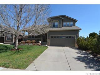 3308  Blue Grass Circle  , Castle Rock, CO 80109 (#5966873) :: The Peak Properties Group