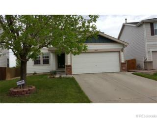 2680 E 110th Avenue  , Northglenn, CO 80233 (#6037131) :: Colorado Home Finder Realty