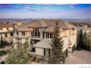 1151  Michener Way  , Highlands Ranch, CO 80126 (#6098044) :: The Peak Properties Group