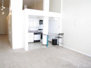 720  16th Street  517, Denver, CO 80202 (#6130007) :: The Peak Properties Group