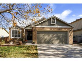7638  Jared Way  , Littleton, CO 80125 (#6169678) :: The Krodel Team | Cherry Creek Properties, LLC