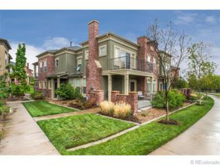 673 W Burgundy Street  A, Highlands Ranch, CO 80129 (#6171907) :: The Peak Properties Group