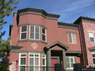 9567  Cedarhurst Lane  B, Highlands Ranch, CO 80129 (#6188954) :: The Peak Properties Group