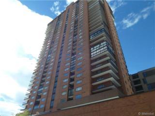 1551  Larimer Street  1003, Denver, CO 80202 (#6202193) :: The Peak Properties Group