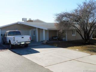 1210 W 70th Avenue  , Denver, CO 80221 (#6206994) :: The Peak Properties Group