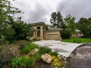 2913  Fairway View Court  , Castle Rock, CO 80108 (#6222610) :: The Peak Properties Group